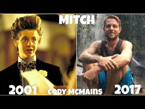 Not Another Teen Movie Then and Now