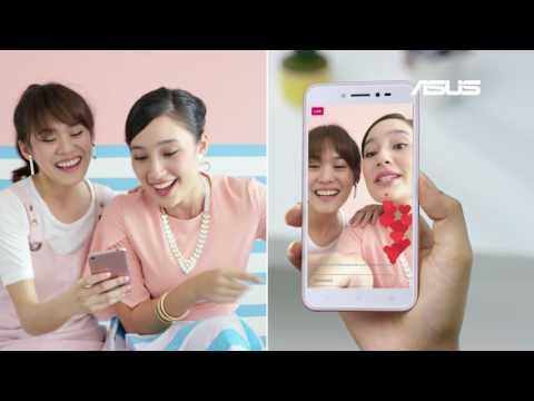 ZenFone Live TVC - 60 seconds