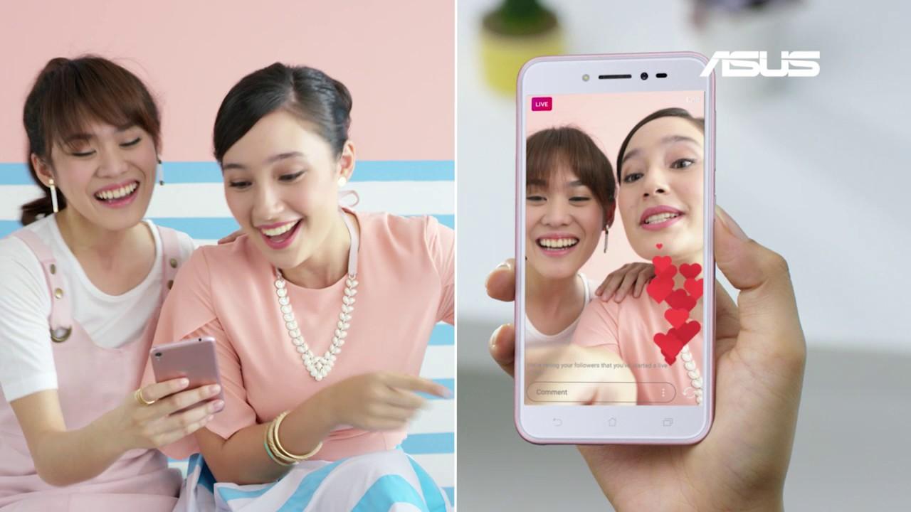 Canggih dan Cantik, Ini 5 Duet Smartphone dan Brand Ambassador - 5