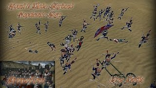 Napoleonic Wars - Line Battle & Promotions #33 02.11.14