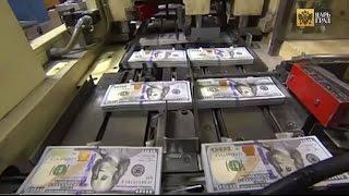 Россия выводит деньги из США