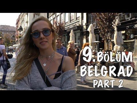Sevgili Tesla... - Hilal Şefkatli  Belgrad Gezi Rehberi Part 2