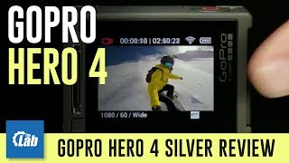 GoPro Hero 4 Silver review