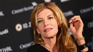 Rene Russo Reveals Her Battle With Bipolar Disorder On 'The Queen Latifah Show'