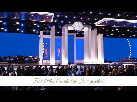 Inauguration of Donald J.Trump 2017 - INAUGURAL BALL