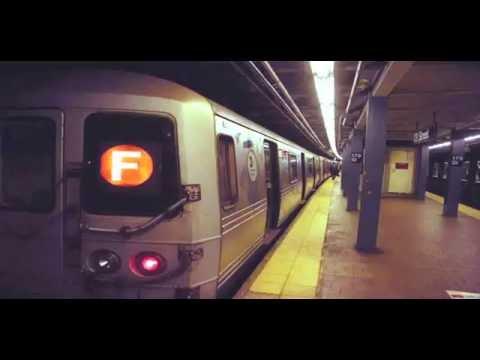 Ron & Fez - Fez The Subway Stalker
