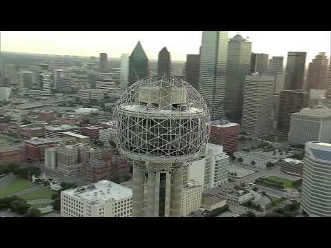 Dallas Regional Chamber: Why Dallas Master