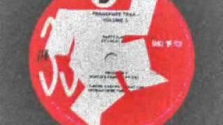 Nasty Django - Ey Loco!, Frankfurt Trax 3 (1992)