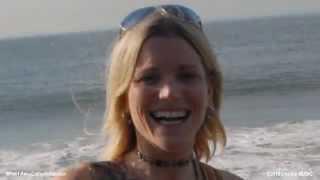 What I Am Cathy Richardson