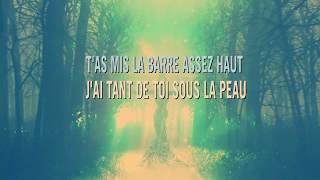 Zaz - On s'en remet jamais [Yidam Remix] (Lyrics video)