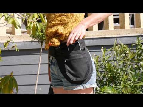 LABOA - sacs ceinture imperméables