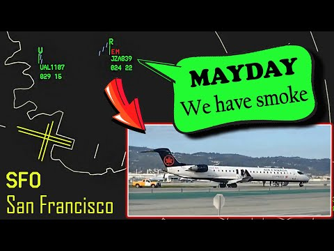 jazz/air-canada-has-smoke-onboard-during-takeoff-from-san-francisco!