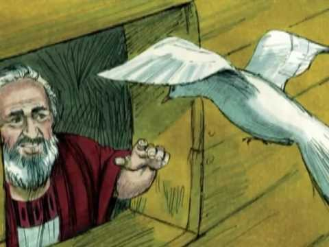 Bible Stories - Noah and the Flood