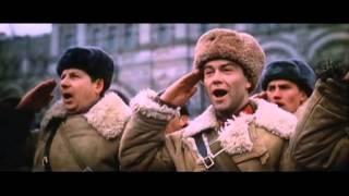 "Культовый фильм ""Битва за Москву"" 1985г"