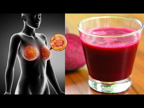 This Juice Prevents Cancer, Cleanses Your Liver & Lowers High Blood Pressure