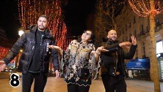 Zahouania X Rachid Anas X DinDin - Je Sais Pas (Exclusive Music Video)