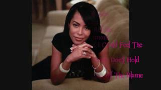 Aaliyah   I Refuse Lyrics