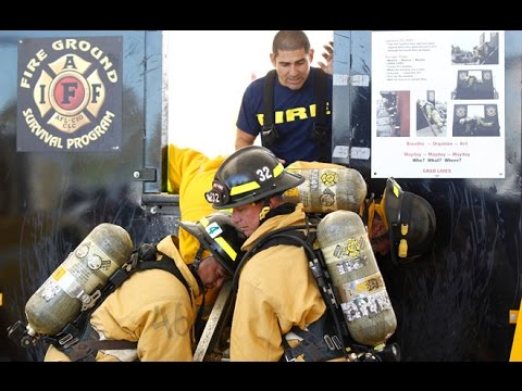 Honolulu Fire Department conducts survival training