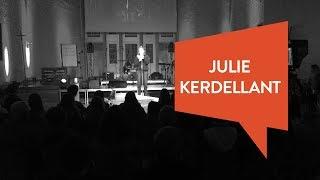 Frankreich - Julie Kerdellant // WORT:SCHÖPFUNG Poetry Slam