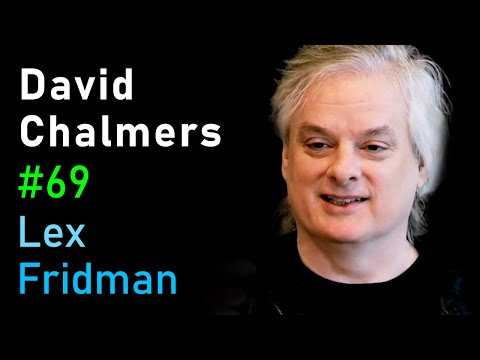 david-chalmers:-the-hard-problem-of-consciousness-|-artificial-intelligence-(ai)-podcast