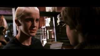 Draco Malfoy - The Story Of his Life