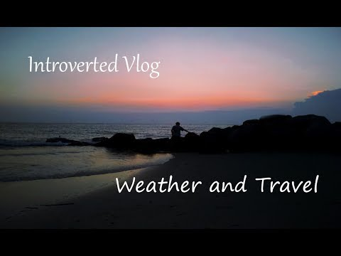 Weather and Travel