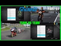 RIDE 2 PS4 PRO gameplay Part 61 | TEAM VS TEAM SPECIAL | #RIDE2