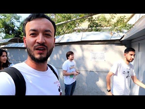 ГражданинГорожанин #65 - Урал Тансыкбаев, дом-музей и Бухарская школа живописи