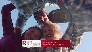 Roque De La Fuente for President 2020 - Issues Inmigration