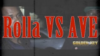 AVE VS Rolla (Unbelievable Interview!!!!!!! ) MUST SEE!!!