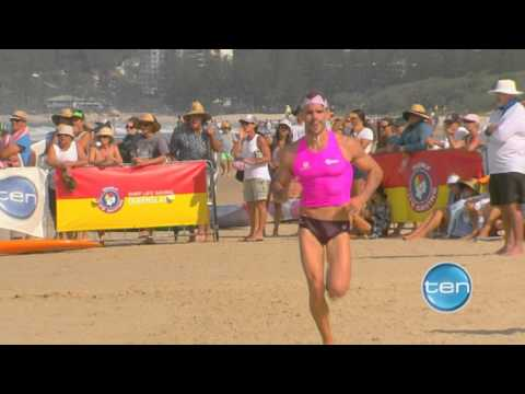2016 Queensland Championships - Open Ironman Final