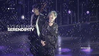 Download Video 2018 방탄소년단 지민 (BTS JIMIN) - Serendipity Multi ver. (4K fancam) MP3 3GP MP4