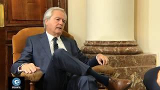 Jorge Fontevecchia entrevista a Federico Pinedo (parte 1)