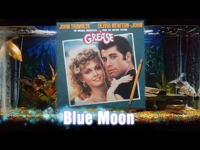 Blue Moon - Sha-Na-Na