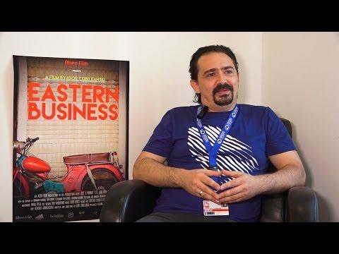 Interviu Igor Cobileanski