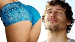 Men Are Turned On By Women's Farts