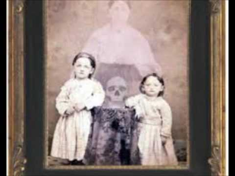 + Victorian Era Ghost Pictures  +