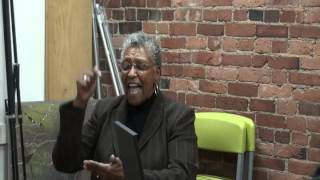 Forty Years in the Labor Movement: Video 2 of 2