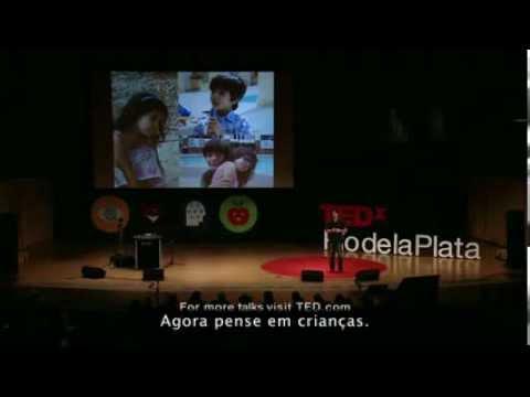 Dan Ariely - O que nos faz sentir bem em nosso trabalho