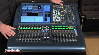 Midas PRO1 Digital Mix Console Review - Sweetwater Sound