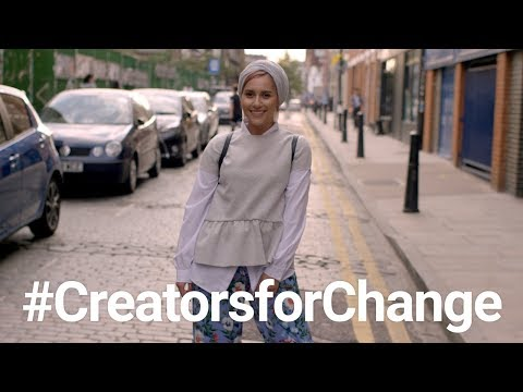 Download Youtube: YouTube Creators for Change: Dina Tokio