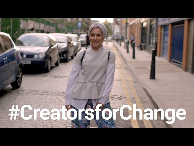 The VisualizED YouTube Creators for Change: Dina Tokio Youtube Videos