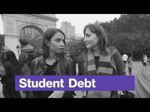 Faces Of The Student Debt Crisis In America   Doovi