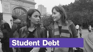 Why It's So Hard to Get Rid of Student Debt