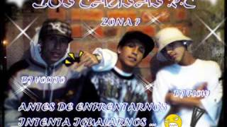 DJ VOLTIO FT DJ FLOW   PA K TE AGITE A LO LOKO   Zona7