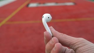 AirPods - How easily do they fall out?