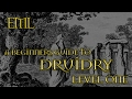 A BEGINNERS GUIDE TO DRUIDRY  LEVEL ONE