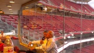 Marty Brennaman telling Dildo story