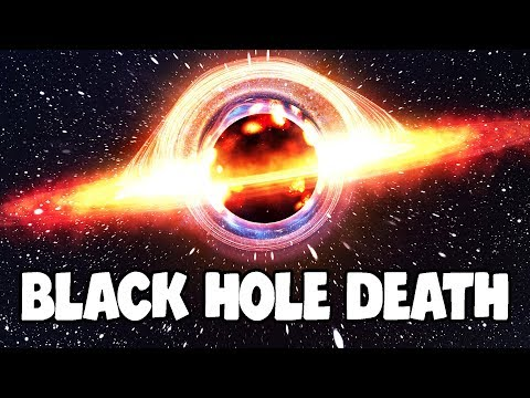 Can You BLOW UP a BLACK HOLE?