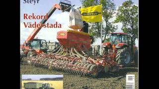 maszyny rolnicze i ciągniki cz 2